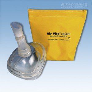 Air-Vita beademingsmasker volwassene