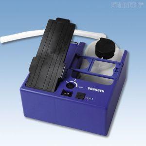 DuoVac 2000 aspiratiepomp