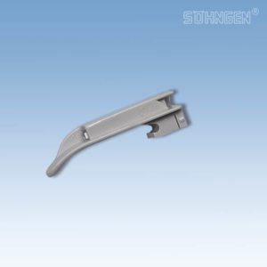 Wegwerp laryngoscoopblad Miller maat 0