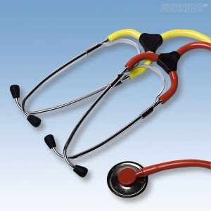 Training stethoscoop