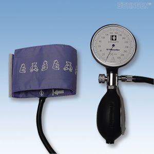 Söhngen bloeddrukmeter - baby