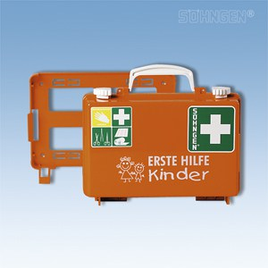 EHBO koffer kinderopvang