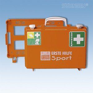 EHBO koffer schoolsport