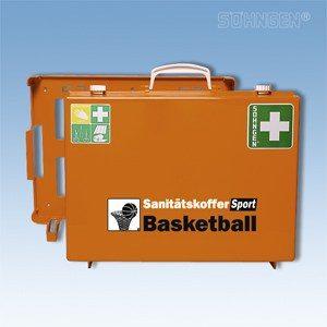 EHBO koffer Basketball