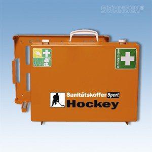 EHBO koffer Hockey