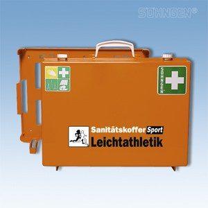 EHBO koffer Athletiek