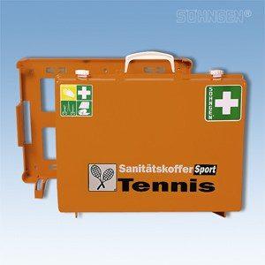 EHBO koffer Tennis