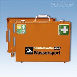 EHBO koffer Watersport