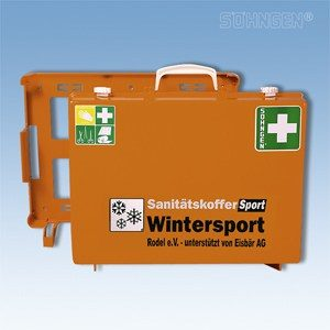 EHBO koffer Wintersport