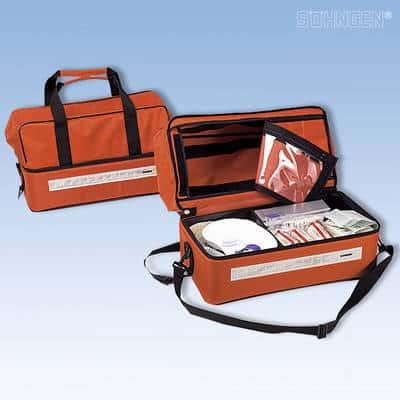 EHBO tas voor verpleegkundigen