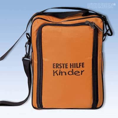 EHBO draagtas voor schooluitstappen