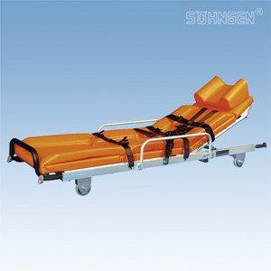 Ambulancestretcher - zijsteunen (per paar)