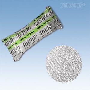 WS gaaszwachtel, elastisch - 4 m (ext.) x 6 cm