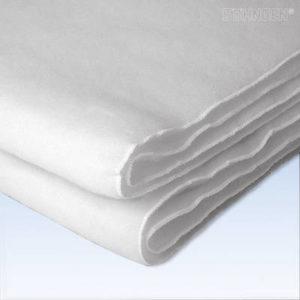 Wegwerpdeken polyestervlies