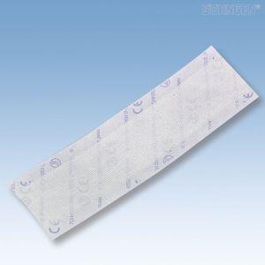 Söhngen kleefpleister zijden strips - 12 x 2,5 cm - per stuk