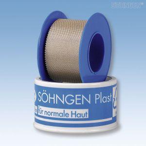 Söhngen kleefpleister tape - 5 m x 2,5 cm