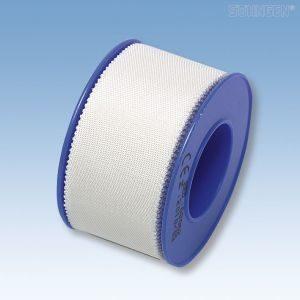 Söhngen kleefpleister zijden tape - 9,2 m x 2,5 cm (zonder beschermende ring)