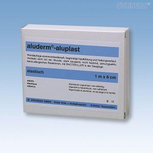Aluplast wondpleisters - 1 m x 8 cm - EL