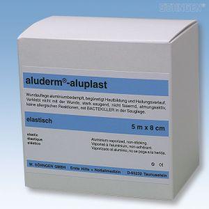 Aluplast wondpleisters - 5 m x 8 cm - EL