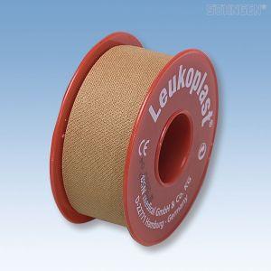 Leukoplast tape - 9,2 m x 2,5 cm (zonder beschermende ring)