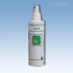 Mikrozid-liquid - Spuitfles 250ml