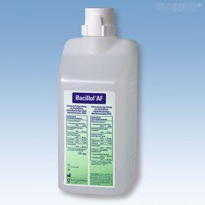 Bacillol AF - fles 1.000ml