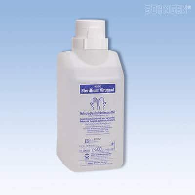 Sterillium Virugard 500ml