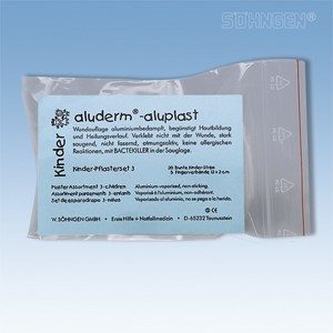 Aluplast kind set 3