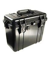 Peli-Case 1430 zwart + foam
