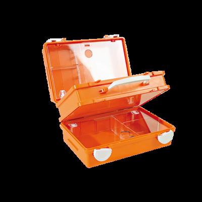 1e hulpkoffer JOKER leeg, oranje