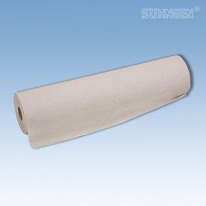 Papierrol voor onderzoekstafel: eco 50 m x 55 cm