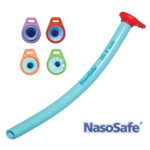 Nasosafe nasopharyngeale canulle 6 mm (pak van 5)