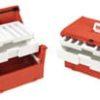 Flambeau 2272 ambulancierskoffer (leeg)