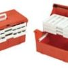 Flambeau 2273 ambulancierskoffer (leeg)