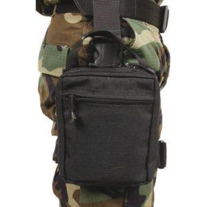 Blackhawk Omega drop leg medical pouch