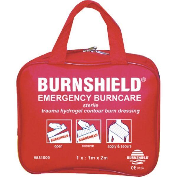 Burnshield Contour Kit 100 x 200 cm