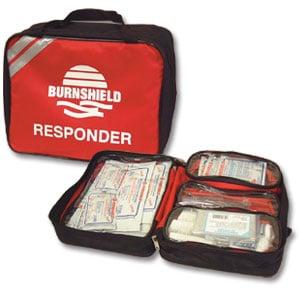 Burnshield Emergency Burncare Responder Kit (gevuld)