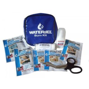 Water-Jel Catering Burn Kit