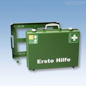 1e hulpkoffer MT-CD leeg, groen