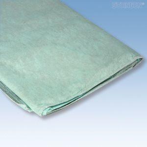 Wegwerpdeken: COLOUR ECO thermisch deken - groen