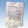 Monitoring elektroden (ECG) - volwassenen, pakje van 25