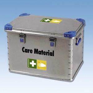 SEG Box 5, zorgmateriaal
