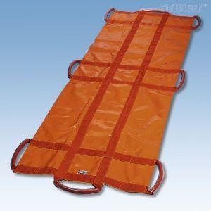 Reddingsdeken, DIN 13 040 - PVC