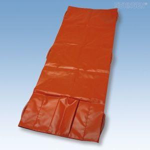 Reddingsdeken, SO - PVC met zakken