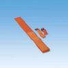 Snelle fixatieriemen voor patiënten - Lichaamsriem (200 x 12 cm)