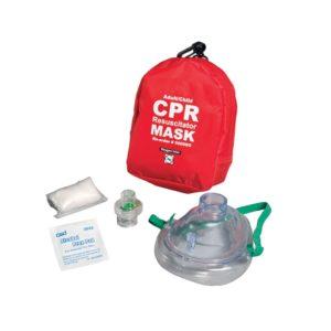 CPR pocket masker