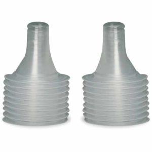 Wegwerpbare beschermhoesjes voor Braun Thermoscan (doos van 200)