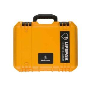 Koffer voor Lifepak CR Plus en Lifepak Express