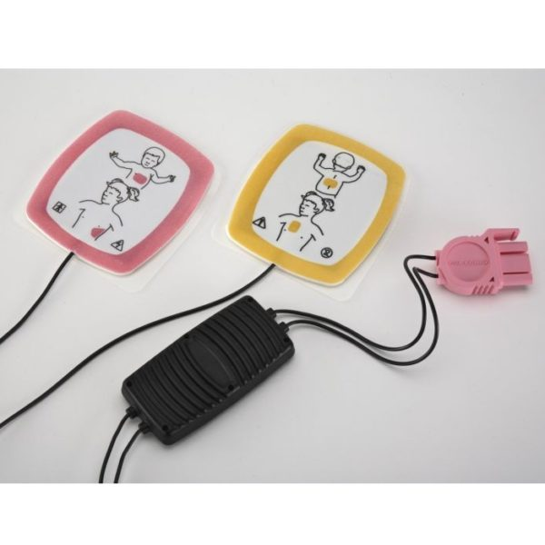 Defib pads voor LP CR Plus en LP Express Pediatrie