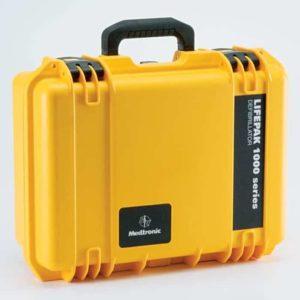 Koffer voor LP1000